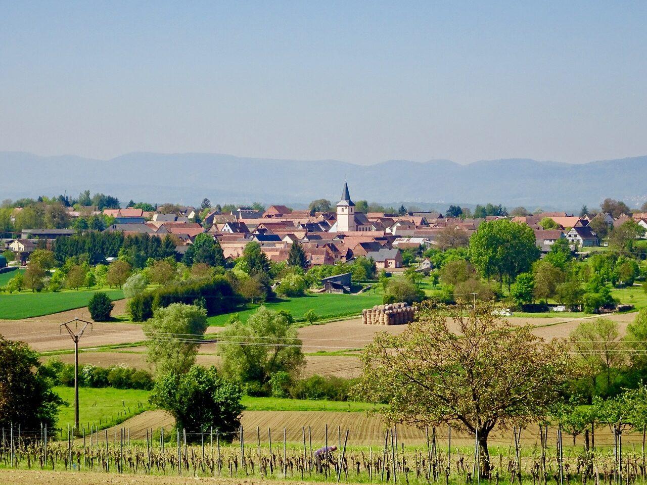 Gottesheim